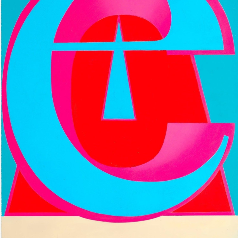 Harland Miller - ACE