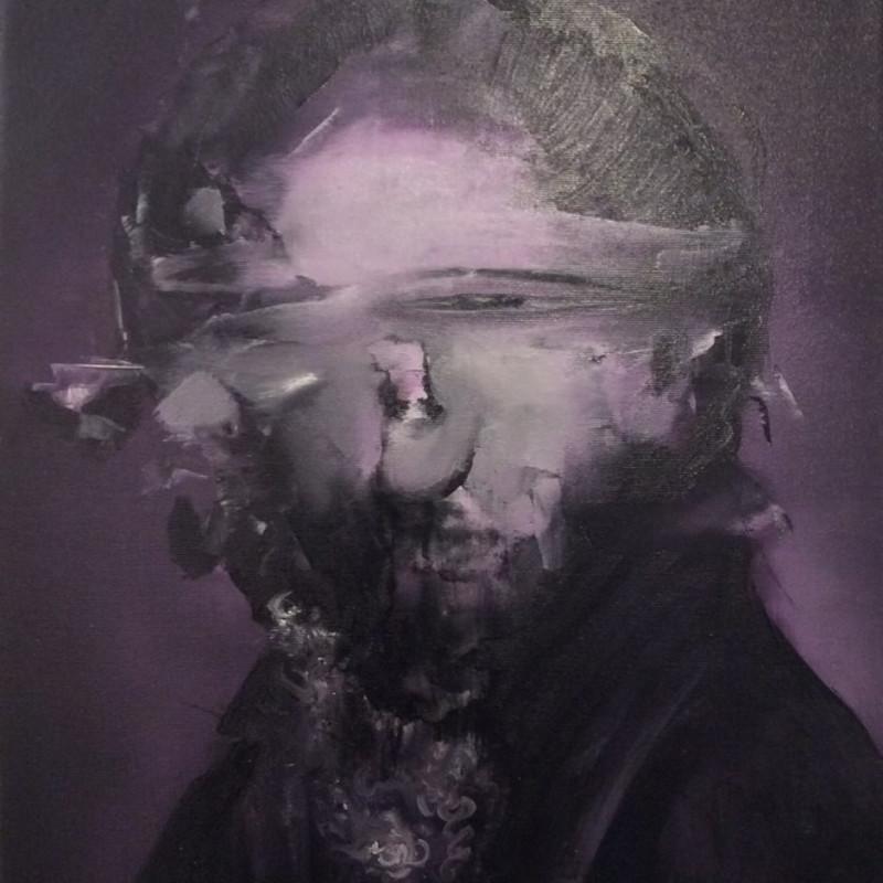 Florian Eymann, Portrait Nº 060 317