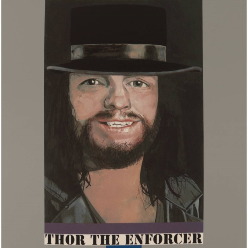 Peter Blake, Thor The Enforcer