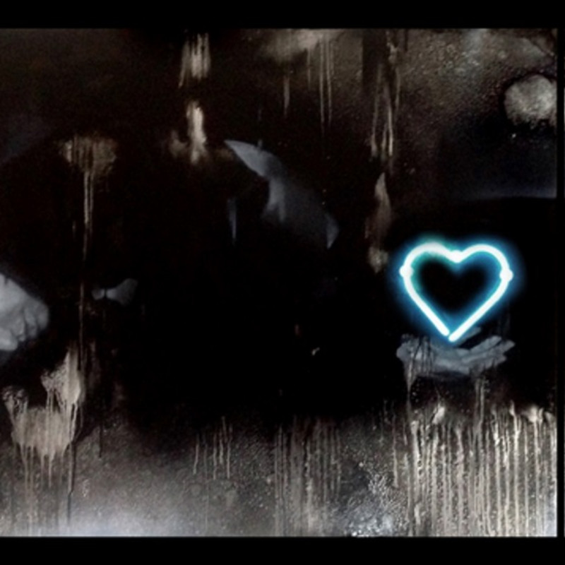 Dean Fox, Love Is