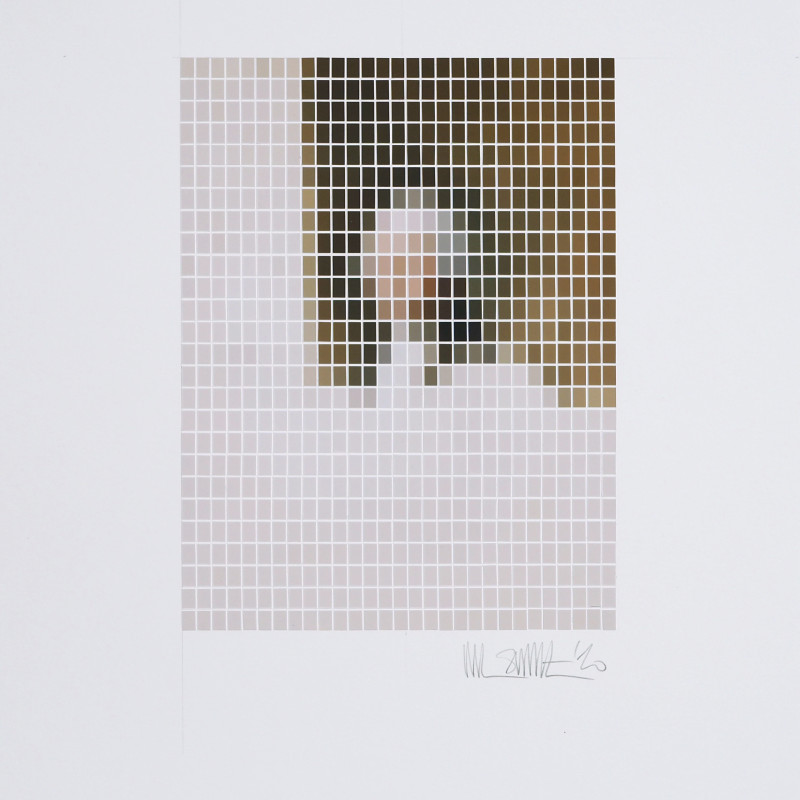 Nick Smith, Washington Athenaeum - Microchip, 2020