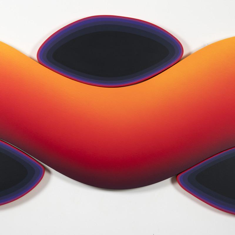 Jan Kalab, Sand Plasma, 2020