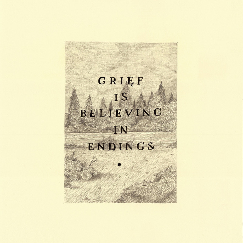 Keaton Henson, Grief Is Believing
