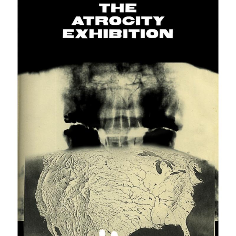 Stanley Donwood - Atrocity