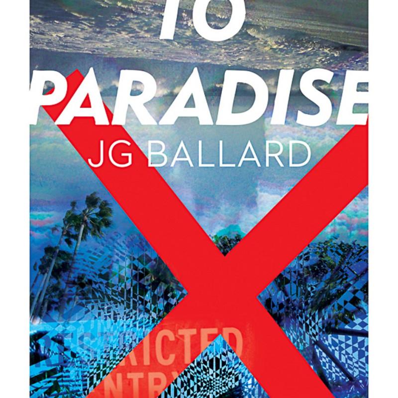 Stanley Donwood, Rushing to Paradise