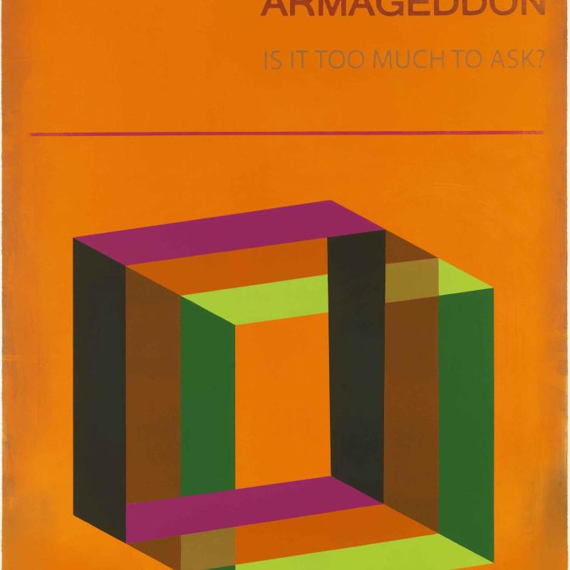 Harland Miller, Armageddon