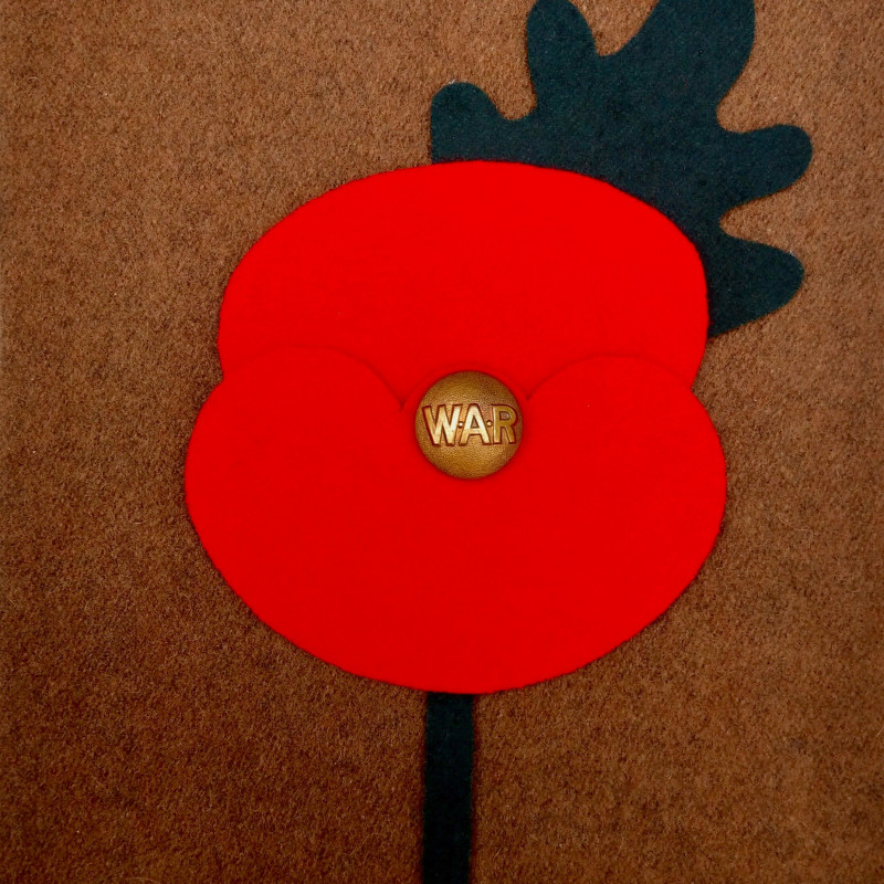 War Boutique, WAR Poppy