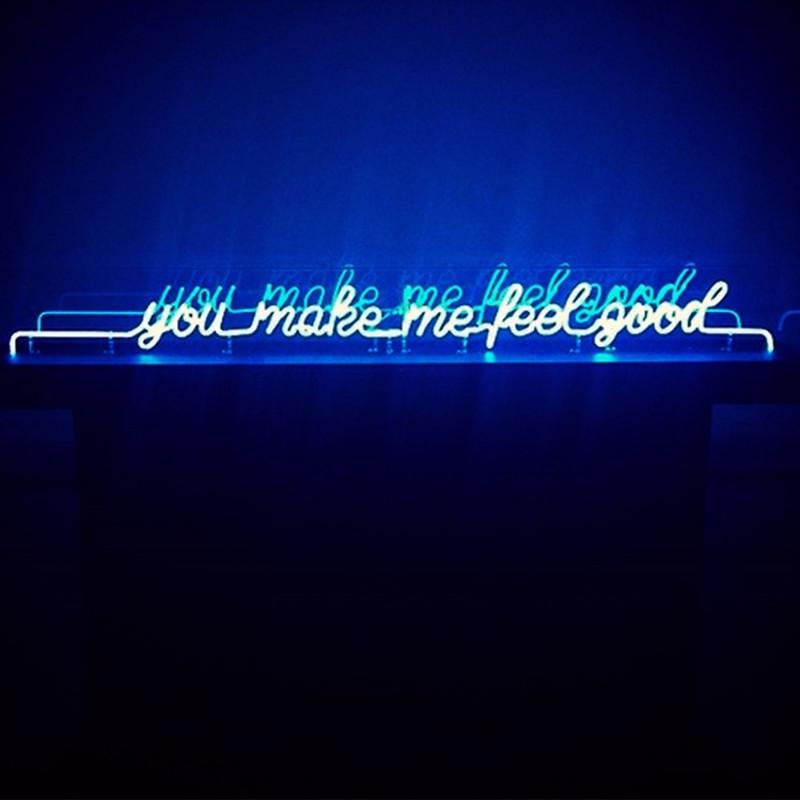 Zoe Grace, You Make Me Feel Good