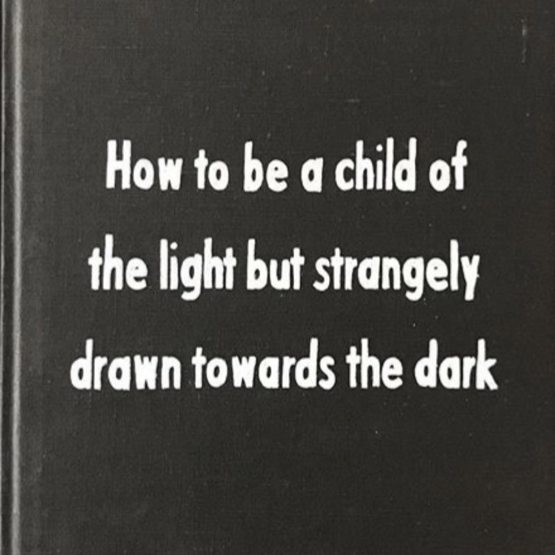 Johan Deckmann, Child of the Light, 2020