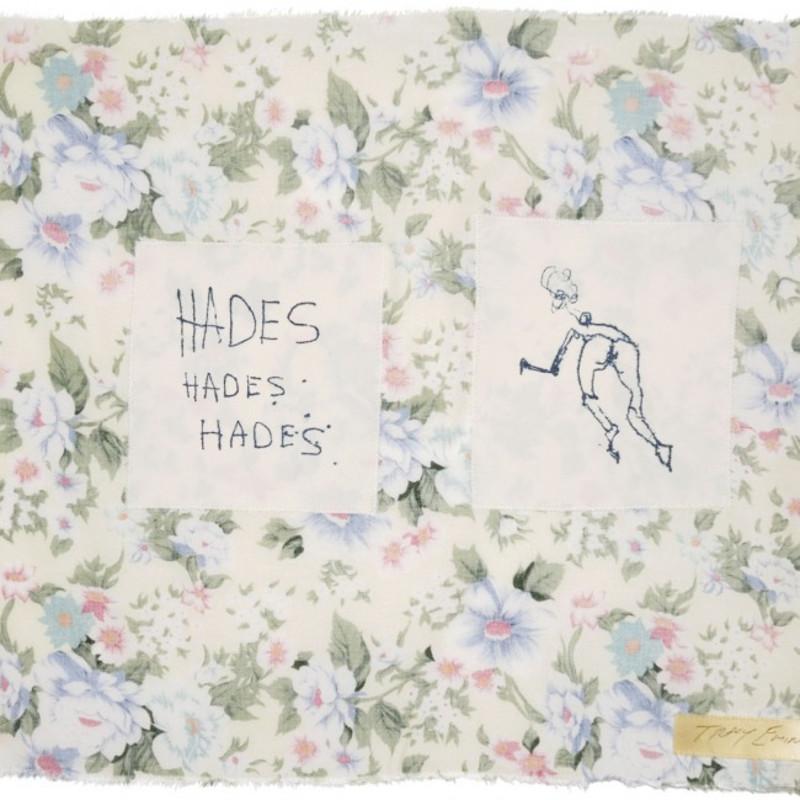 Tracey Emin, Hades Hades Hades, 2009