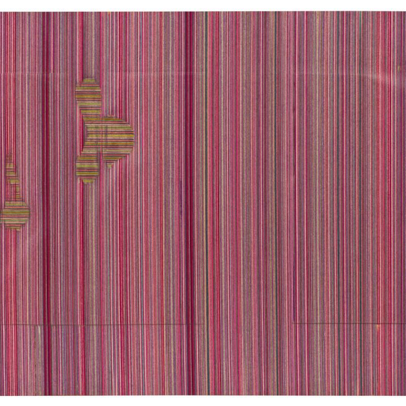 <span class=&#34;artist&#34;><strong>Sebasti&#225;n Gord&#237;n</strong></span>, <span class=&#34;title&#34;><em>Len&#771;outopi&#769;a croma&#769;tica espacial #7</em>, 2018</span>