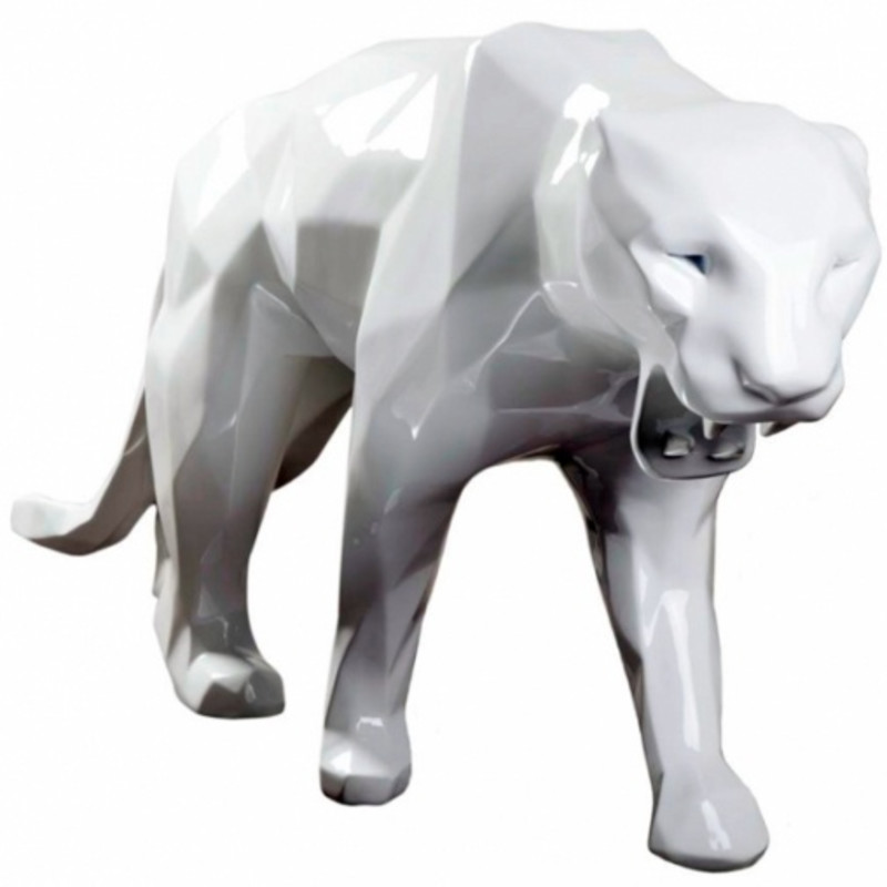 Wild Panther, 2015