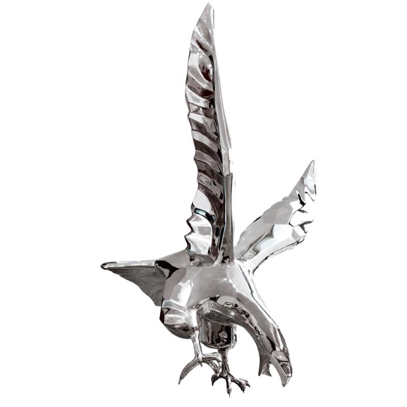 Wild Eagle , 2016