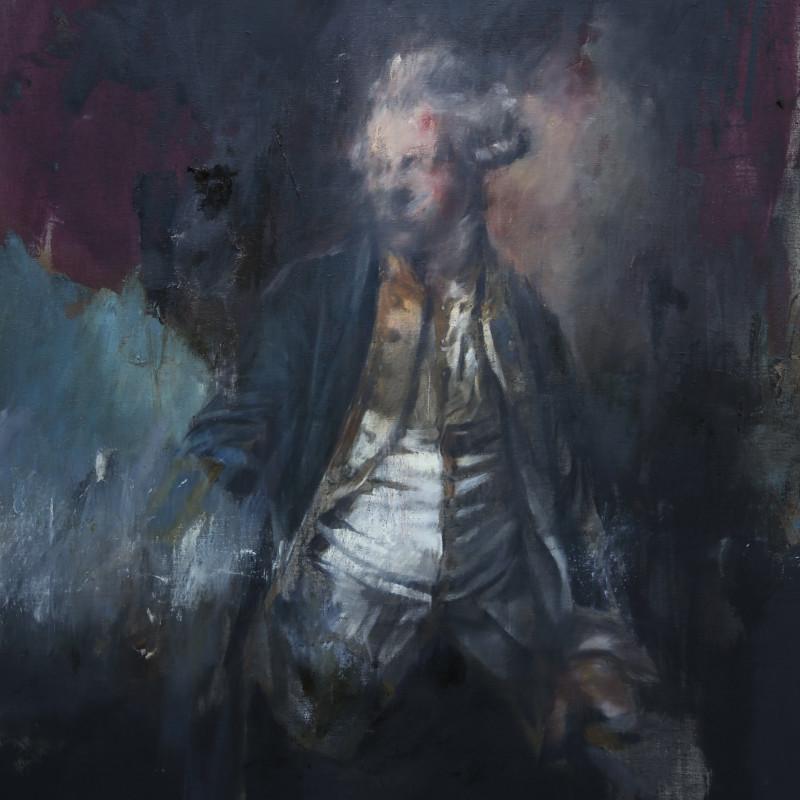 <span class=%22title%22>Portrait of John Jervis, Earl of St Vincent, after Francis Cotes<span class=%22title_comma%22>, </span></span><span class=%22year%22>2016</span>