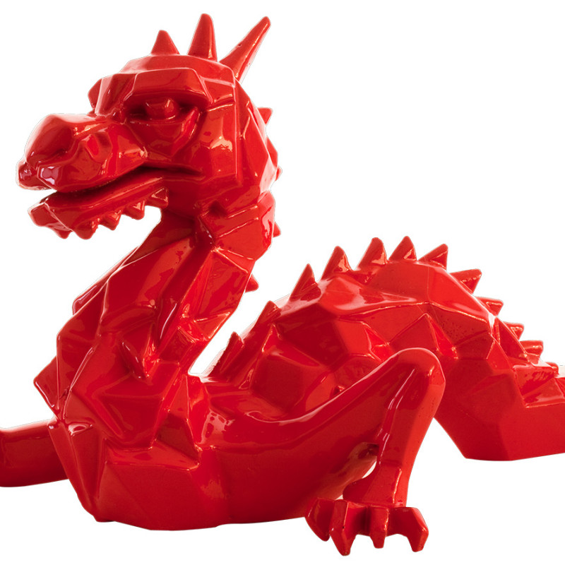 Dragon , 2016