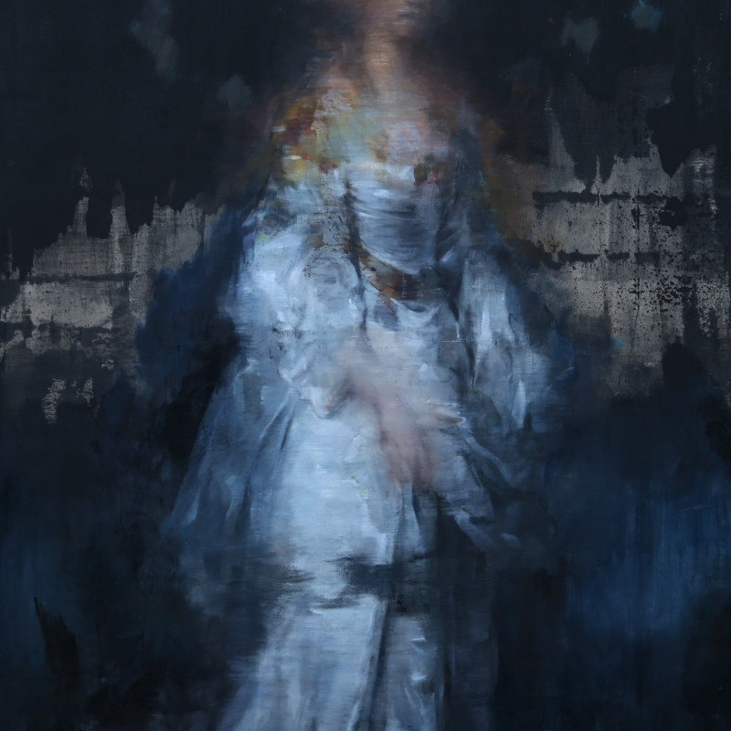 Lady Sunderland, after Reynolds, 2016