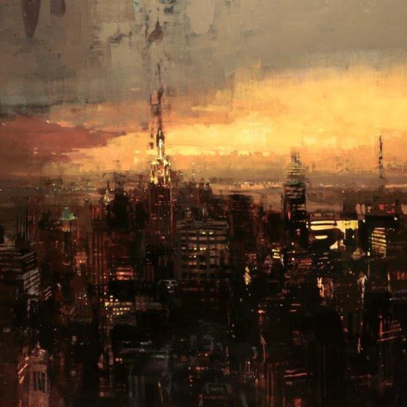 Jeremy Mann - Empire