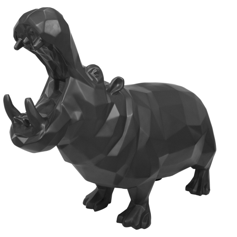 Wild Hippo , 2016