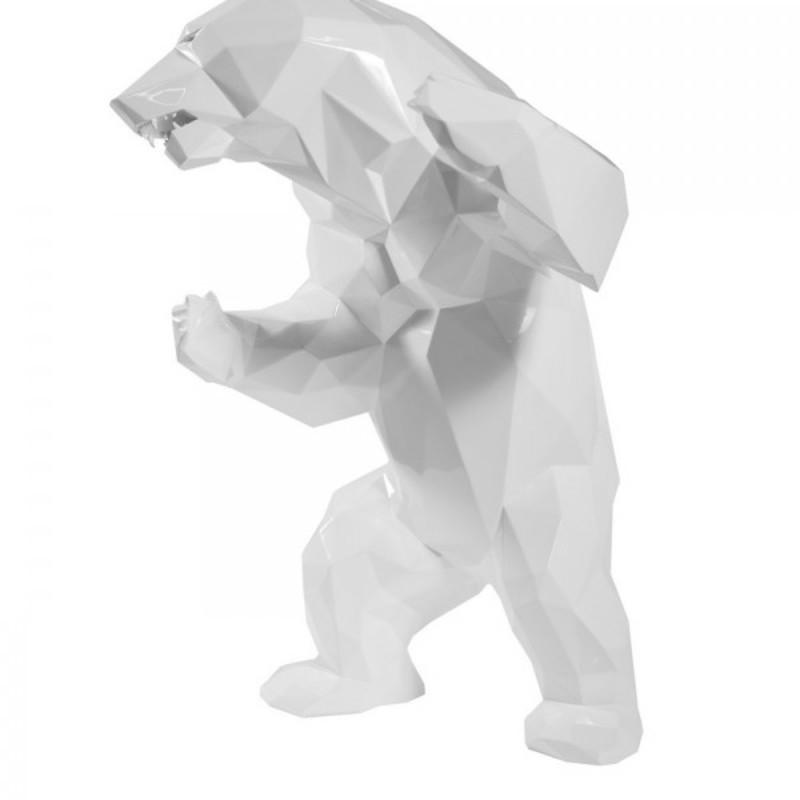 White Wild Bear, 2015