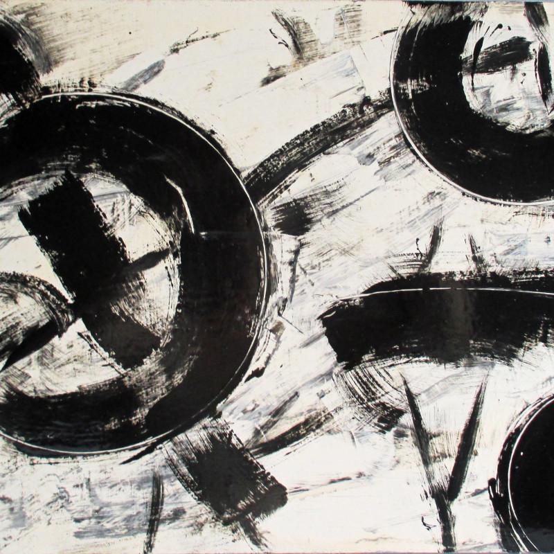 Elie Borgrave, Pôles dans le Temps, 1967