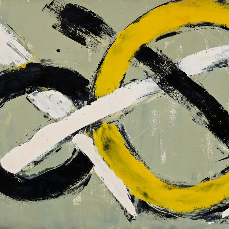 Elie Borgrave, Untitled, 1966