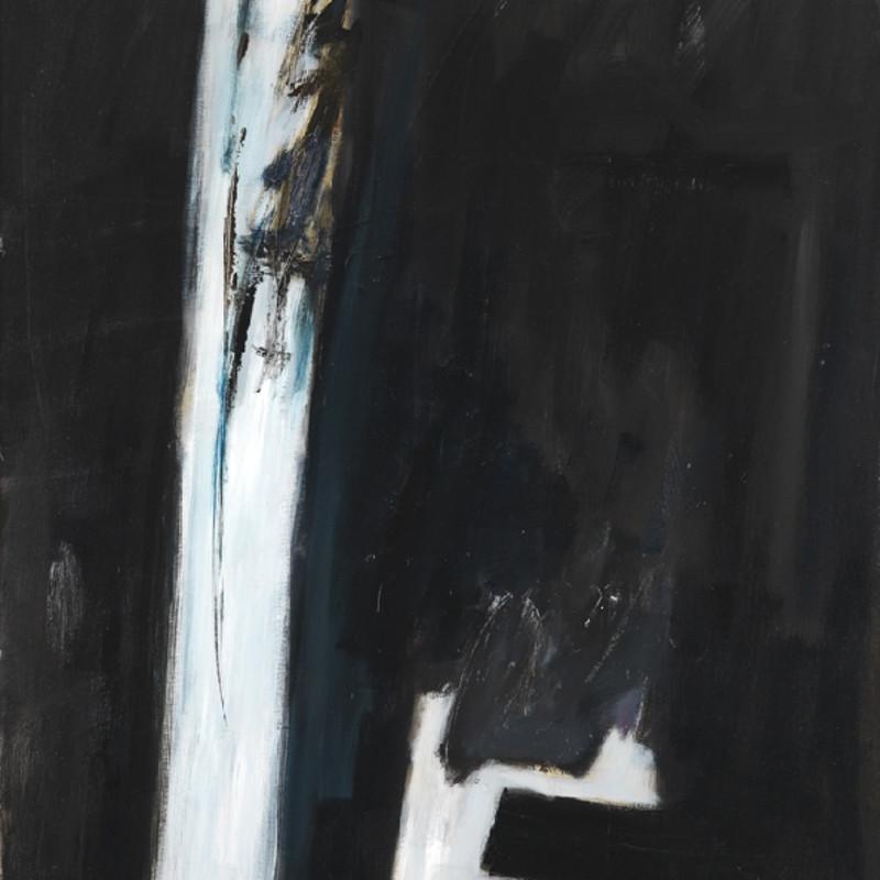 Georges Bernède, C049 - Composition 88 - 16, 1988