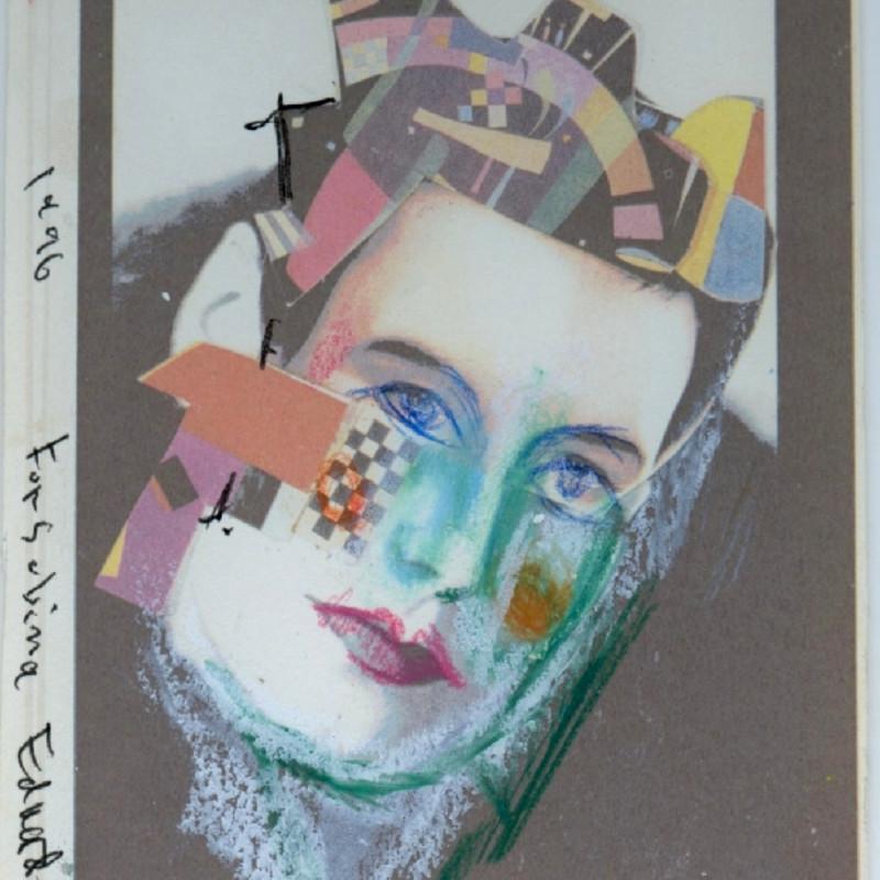 Sir Eduardo Paolozzi, RA, Modern Man, 1996