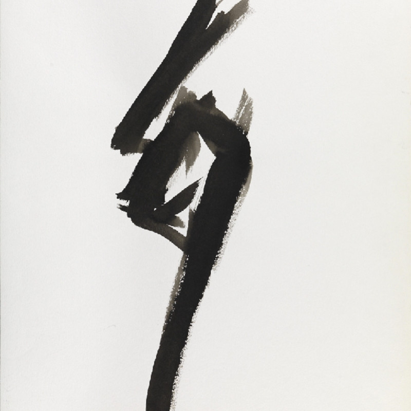 Georges Bernède, P010 - Composition, 1991