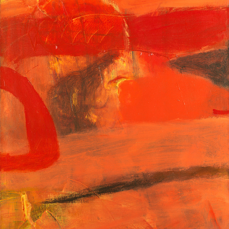 <span class=&#34;artist&#34;><strong>Albert Irvin RA</strong><span class=&#34;artist_comma&#34;>, </span></span><span class=&#34;title&#34;>Echoing Red<span class=&#34;title_comma&#34;>, </span></span><span class=&#34;year&#34;>c.1965</span>
