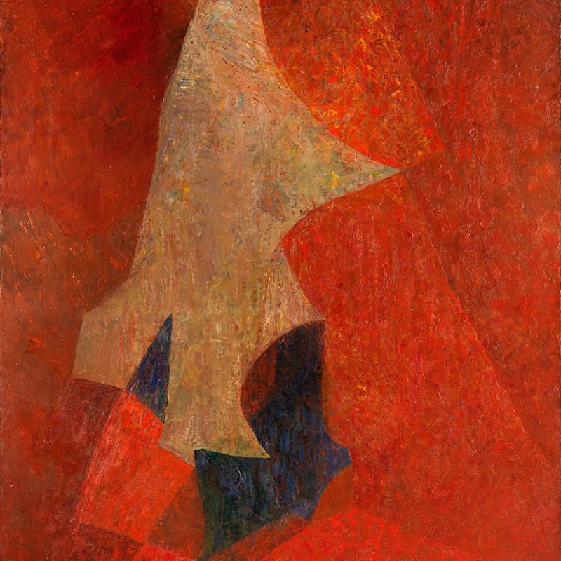 Joseph Lacasse, Elévation (Dia no. 547), 1950-58