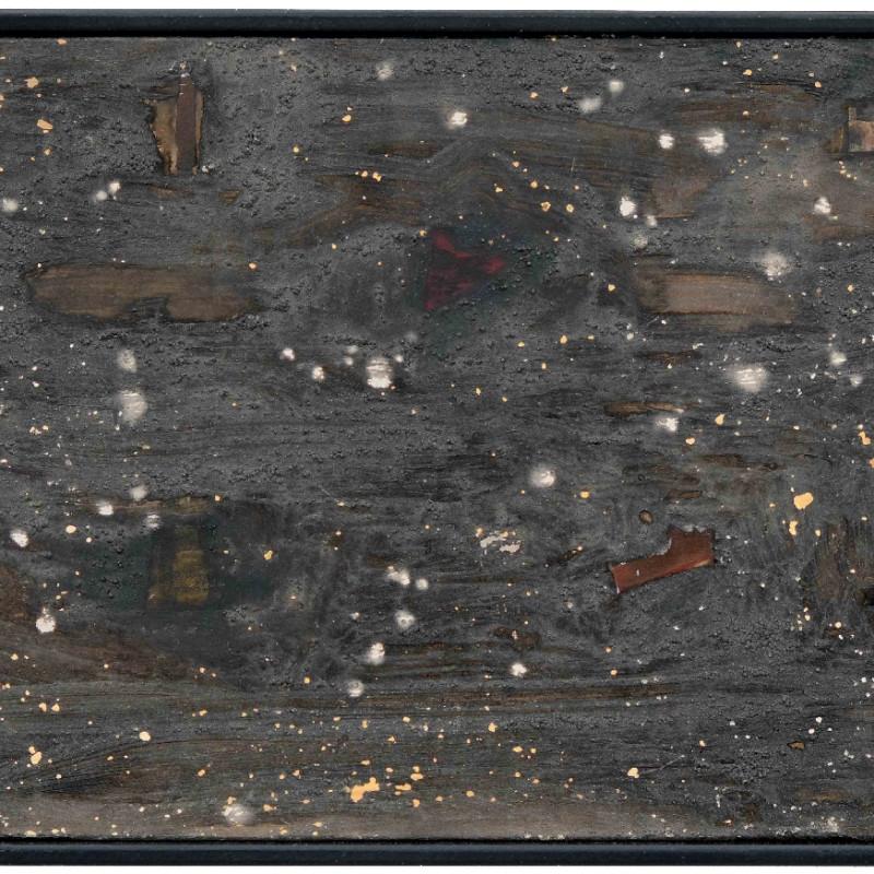 Marc Lambrechts, Maxi Cosmos 4, 2010