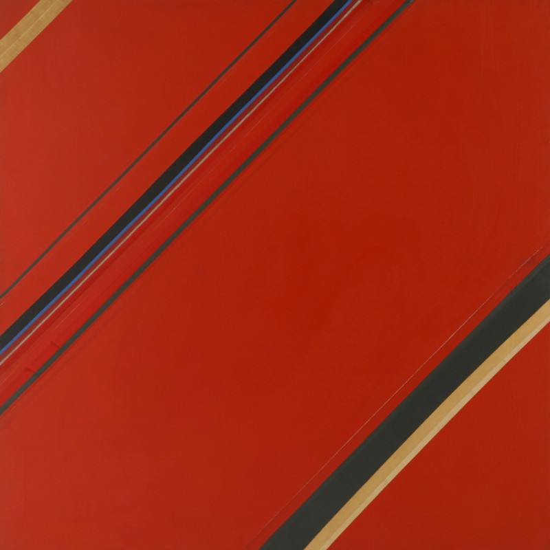 John Plumb, Untitled, 1960