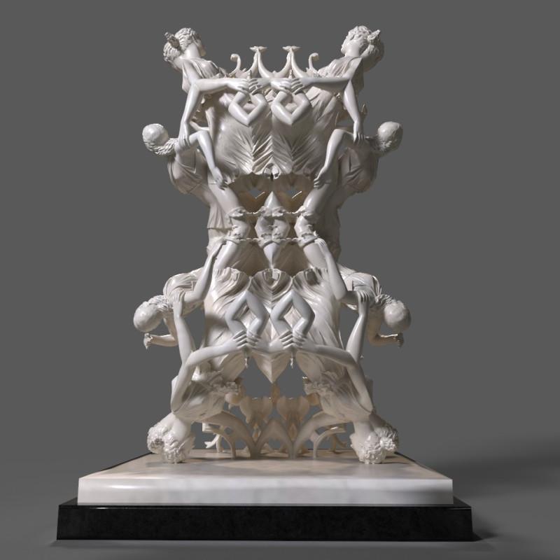 Sculpture 2020
