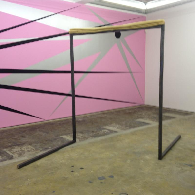 <span class=&#34;artist&#34;><strong>Eric Bainbridge</strong></span>, <span class=&#34;title&#34;><em>Spatial Concept (Social)</em>, 2013</span>