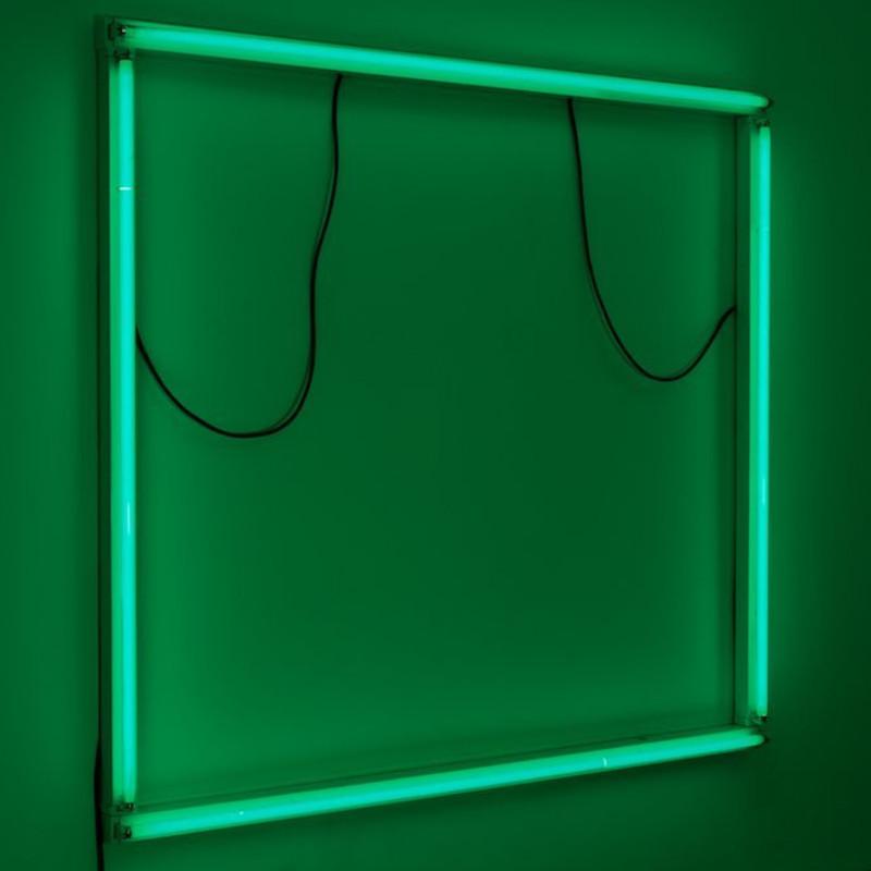 <span class=&#34;artist&#34;><strong>Paul Merrick</strong></span>, <span class=&#34;title&#34;><em>Untitled (Green Plate)</em>, 2011</span>