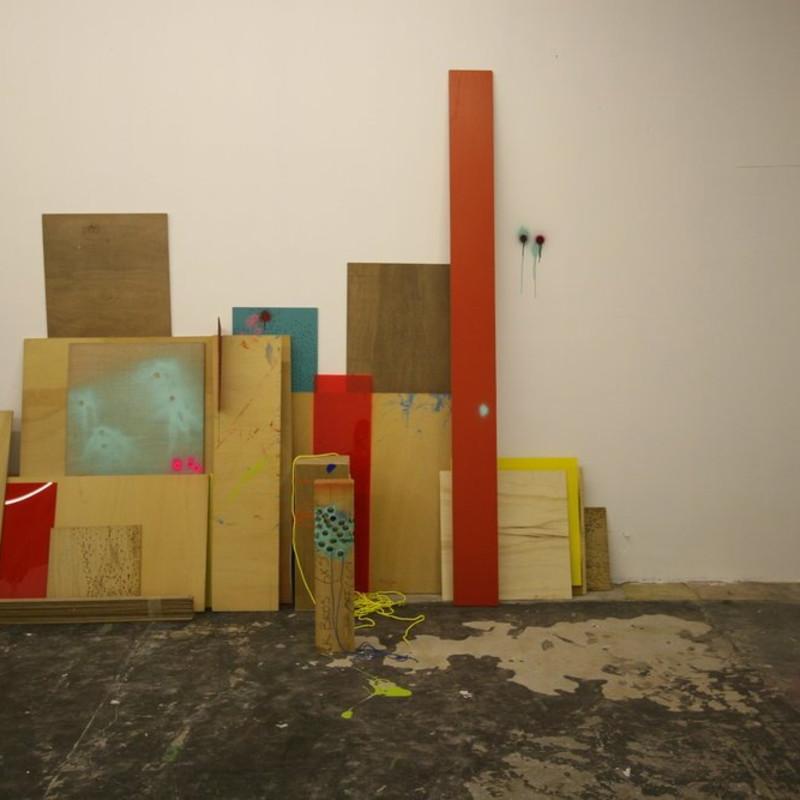 <span class=&#34;artist&#34;><strong>Jennifer Douglas</strong></span>, <span class=&#34;title&#34;><em>Second Chemmy Shuffle</em>, 2007</span>
