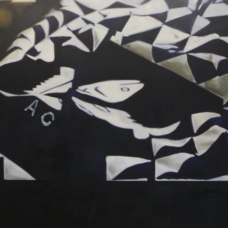 <span class=&#34;artist&#34;><strong>Rachel Lancaster</strong></span>, <span class=&#34;title&#34;><em>Blanket</em>, 2009</span>