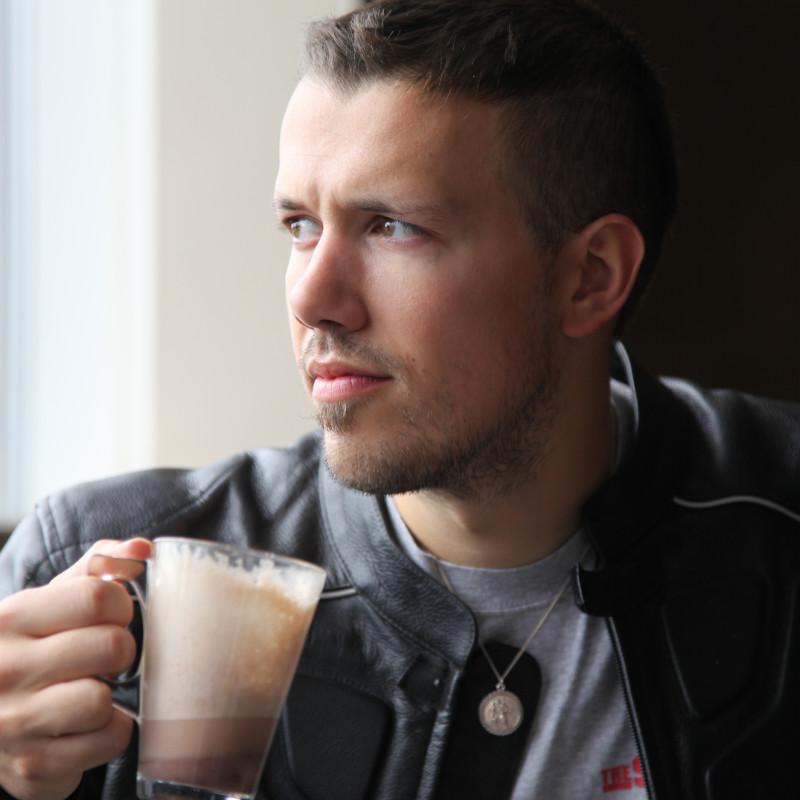 Duncan Rickelton