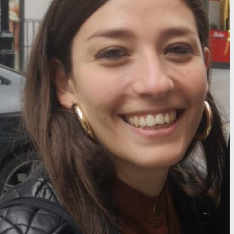 Stefania Sorrentino