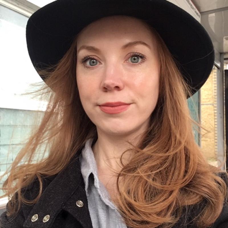 Erin Nicole Johnson