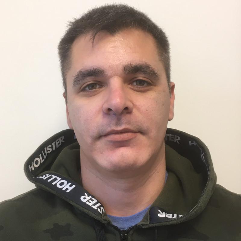 Kostas Aggelopoulos