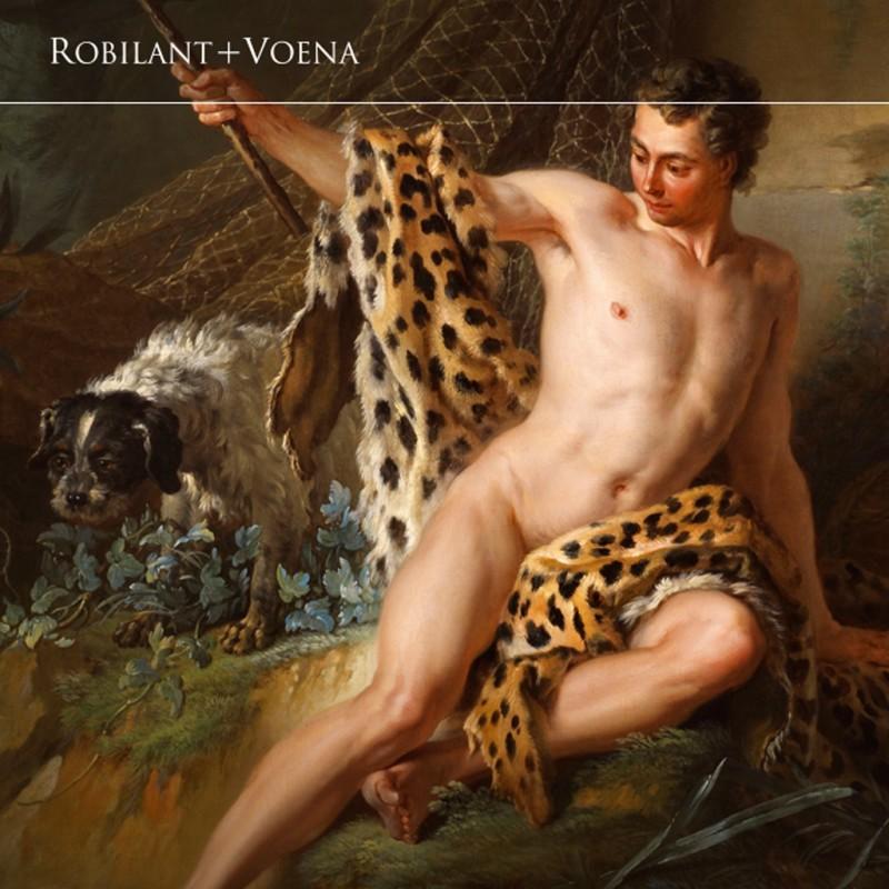 Robilant + Voena
