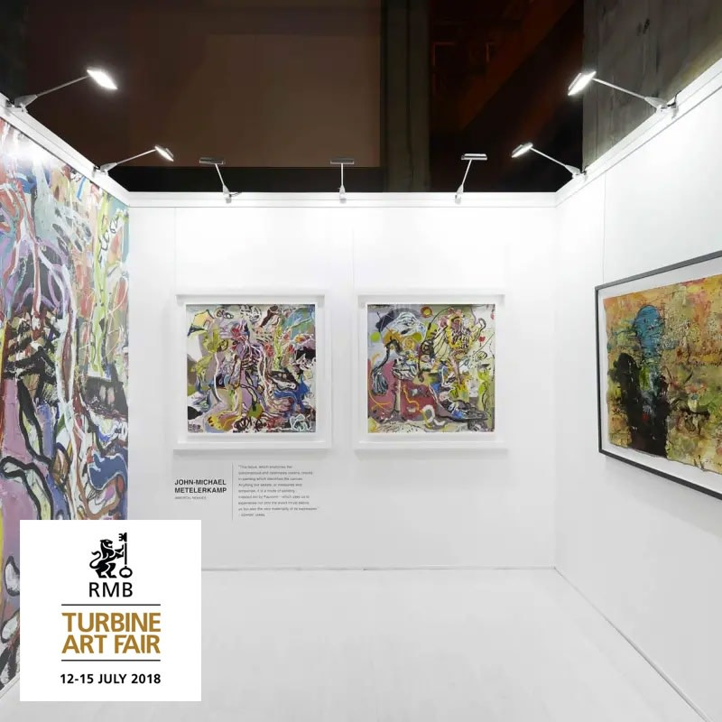 Turbine Art Fair (TAF2018)
