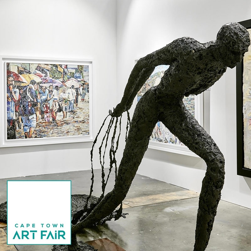 Investec Cape Town Art Fair 2017