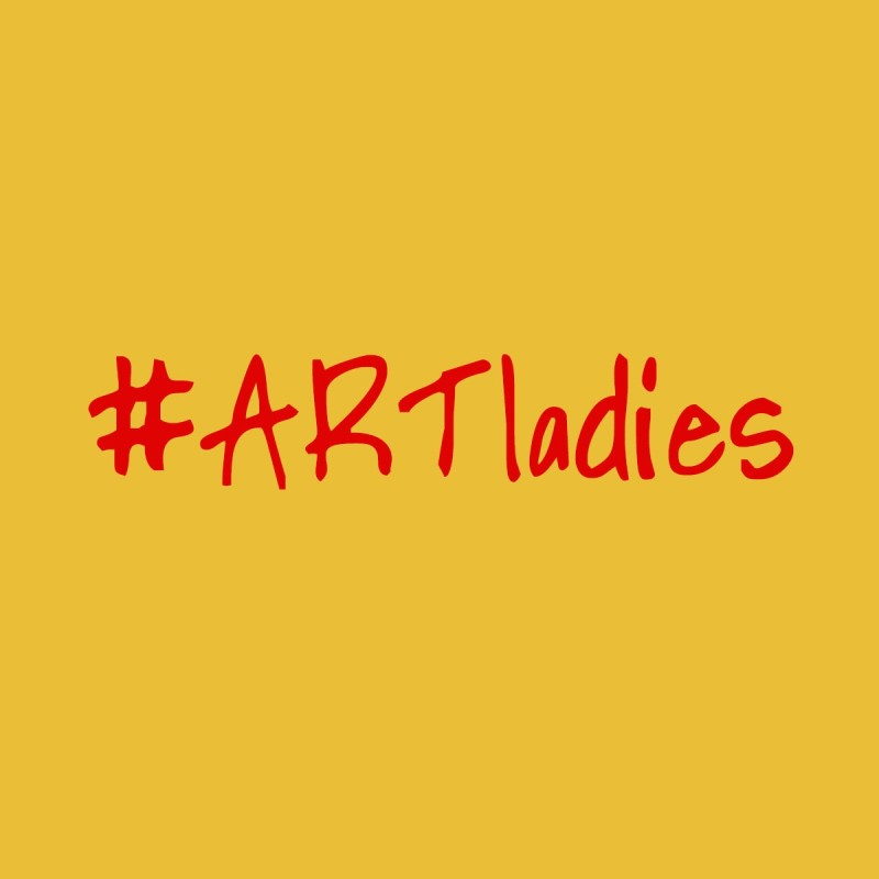 #ARTladies