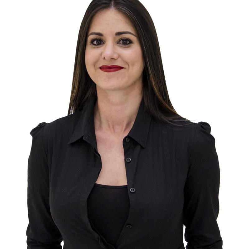 Candice Berman