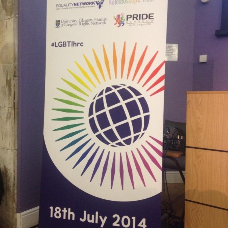 Watch highlights from LGBTI Human Rights in the Commonwealth Conference