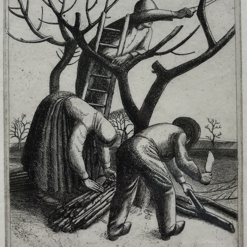PRINTMAKING IN THE 20TH CENTURY