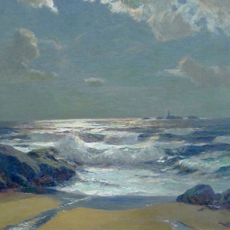 The Early St. Ives Art Colony (1890-1920)
