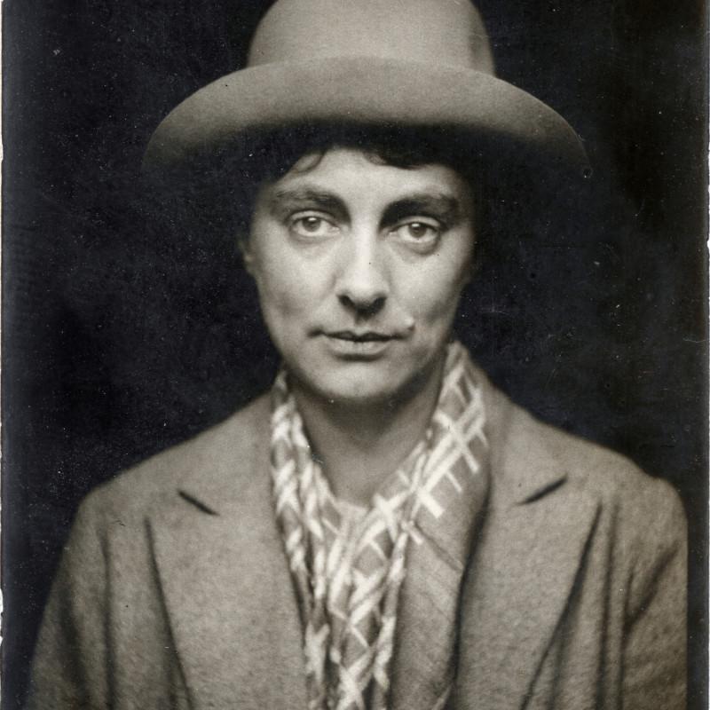 Doris Hatt c. 1930